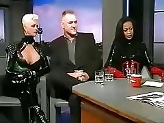 Rubbergirl interview