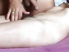 Verborgen nok van sexy vrouw geneukt