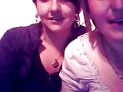 Bulgaarse milfs op webcam (gepime)